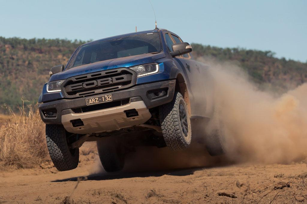 Ford Ranger Raptor 2018 Review Www Carsales Com Au