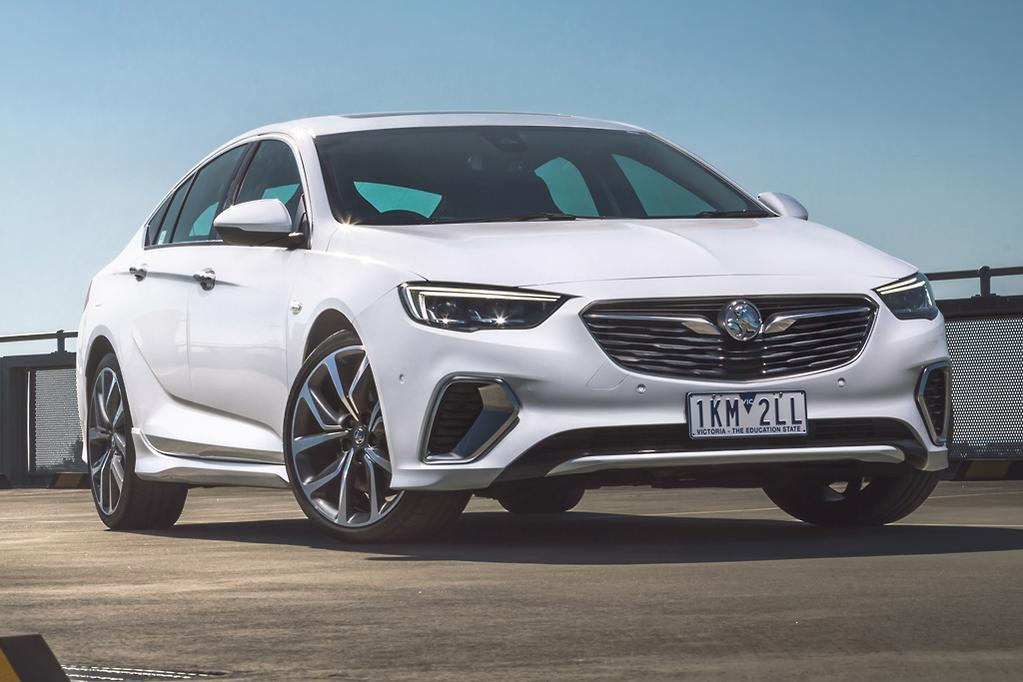Holden Reveals 2018 Commodore Specs And Pricing Carsales