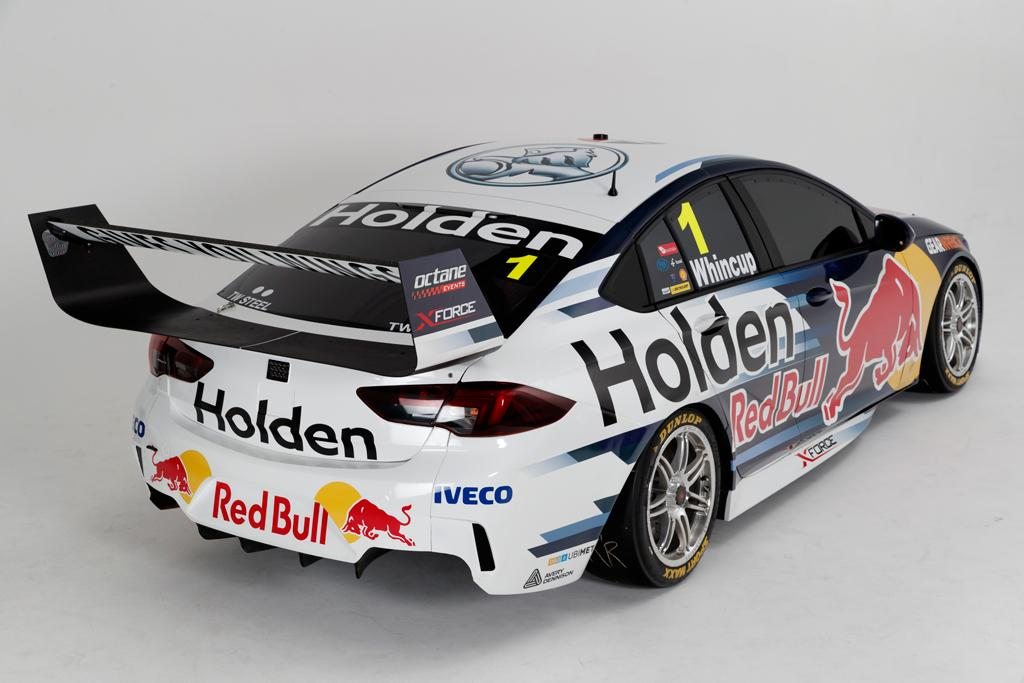 Motorsport New Holden Commodore Supercar Revealed Www Carsales Com Au