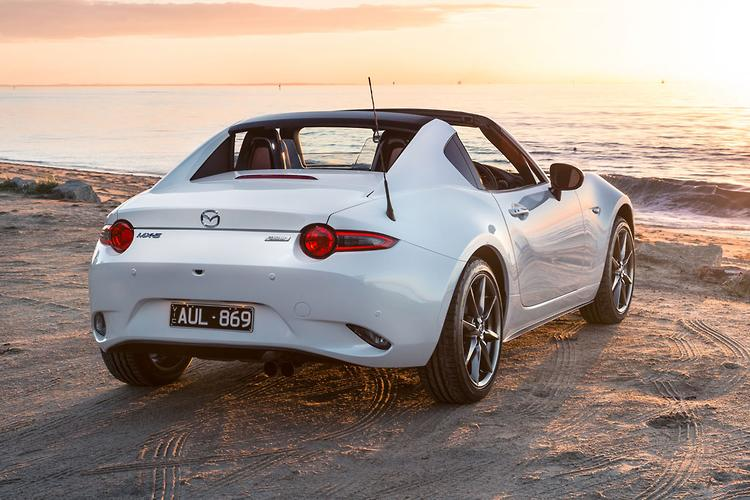 Itu0027s The Second Time In Six Months That Mazda Has Upped The Price Of Its MX  5 Range, But It Insists The On Going Evolution Of The Worldu0027s Top Selling  ...