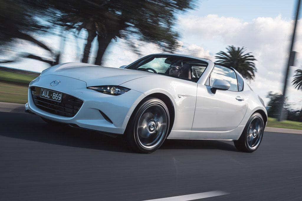 Mazda MX-5 2018 Review – Australia - www carsales com au