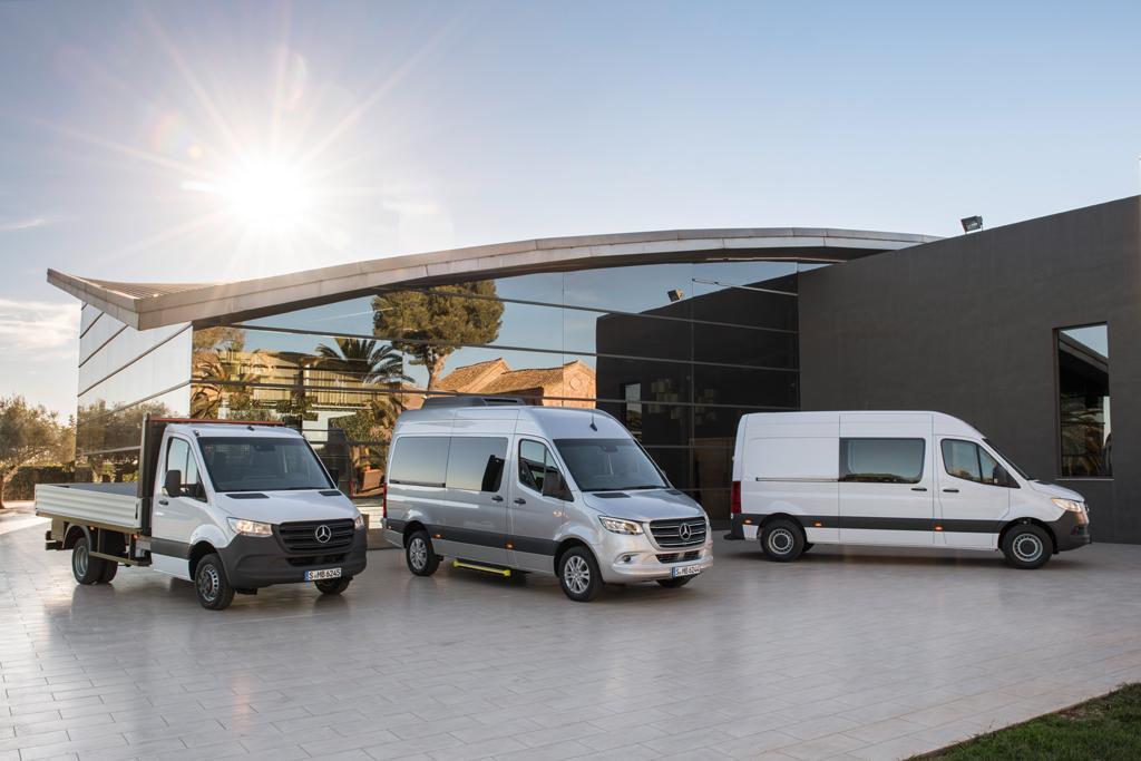 011755c3ce Mercedes unveils smarter