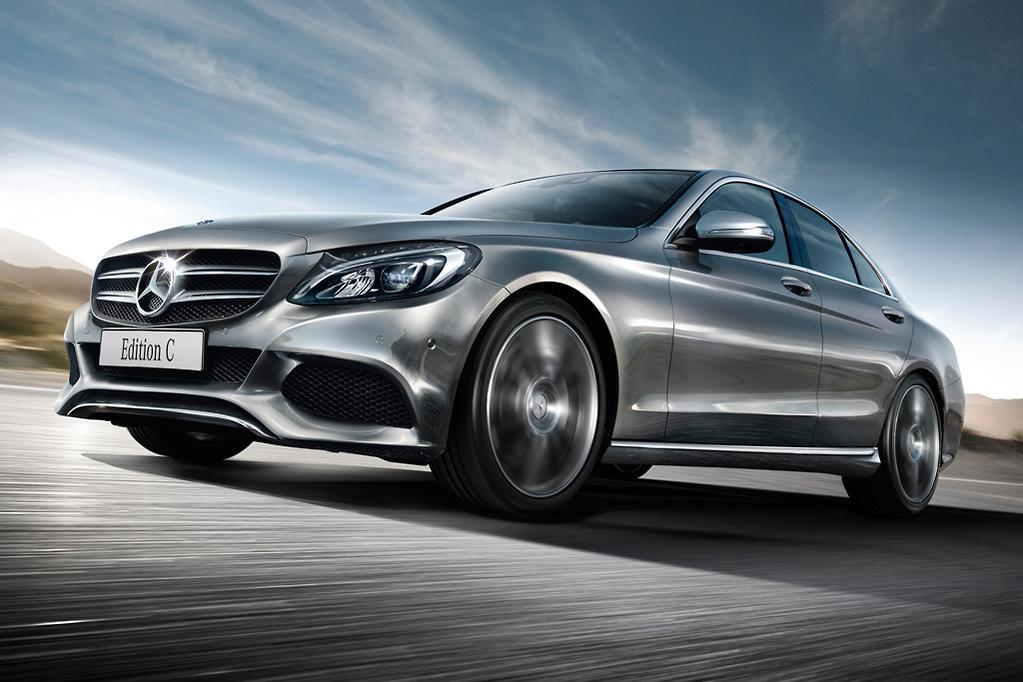 Cheaper Mercedes Benz C Class Released Www Carsales Com Au