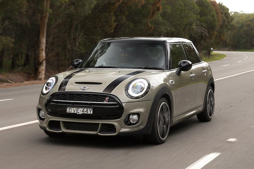 Mini Cooper 2018 Review Wwwcarsalescomau