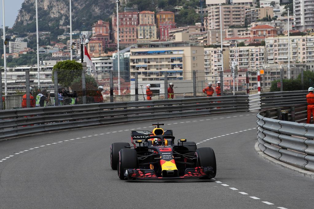 MOTORSPORT: Ricciardo pumped for Monaco - www carsales com au