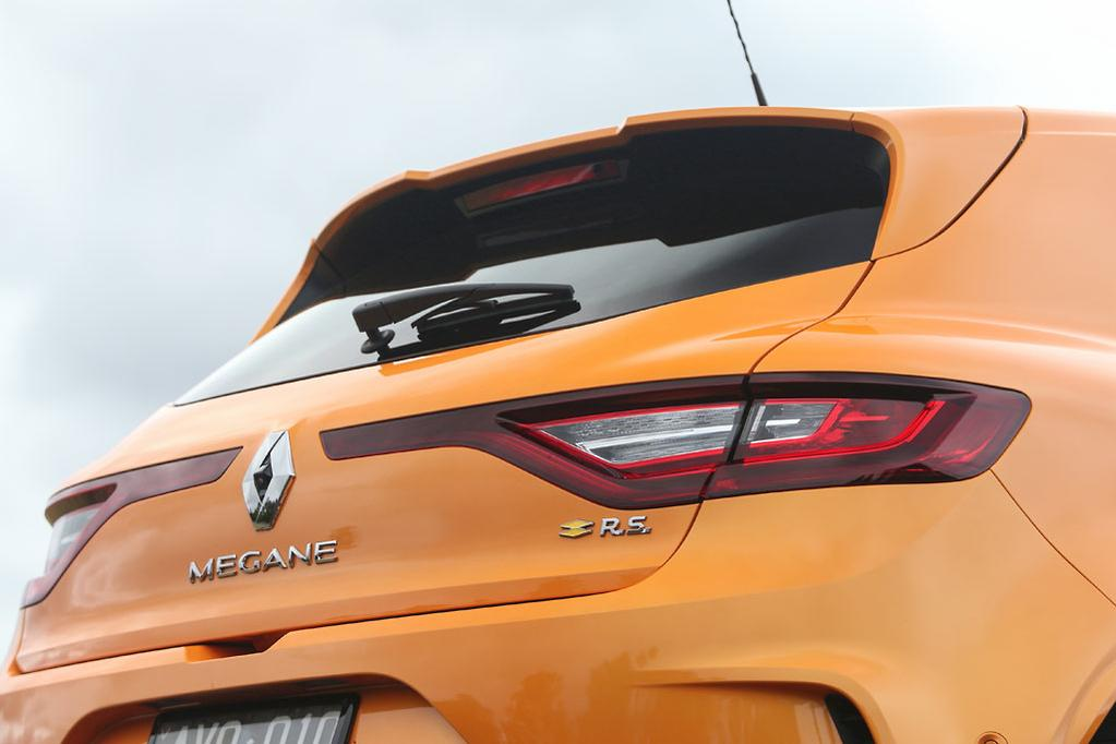 Renault Megane to go RS-only - www carsales com au