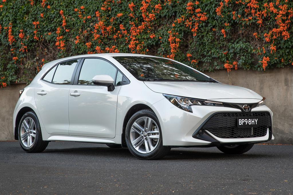 Australian New Car Sales Drop In 2018 Www Carsales Com Au