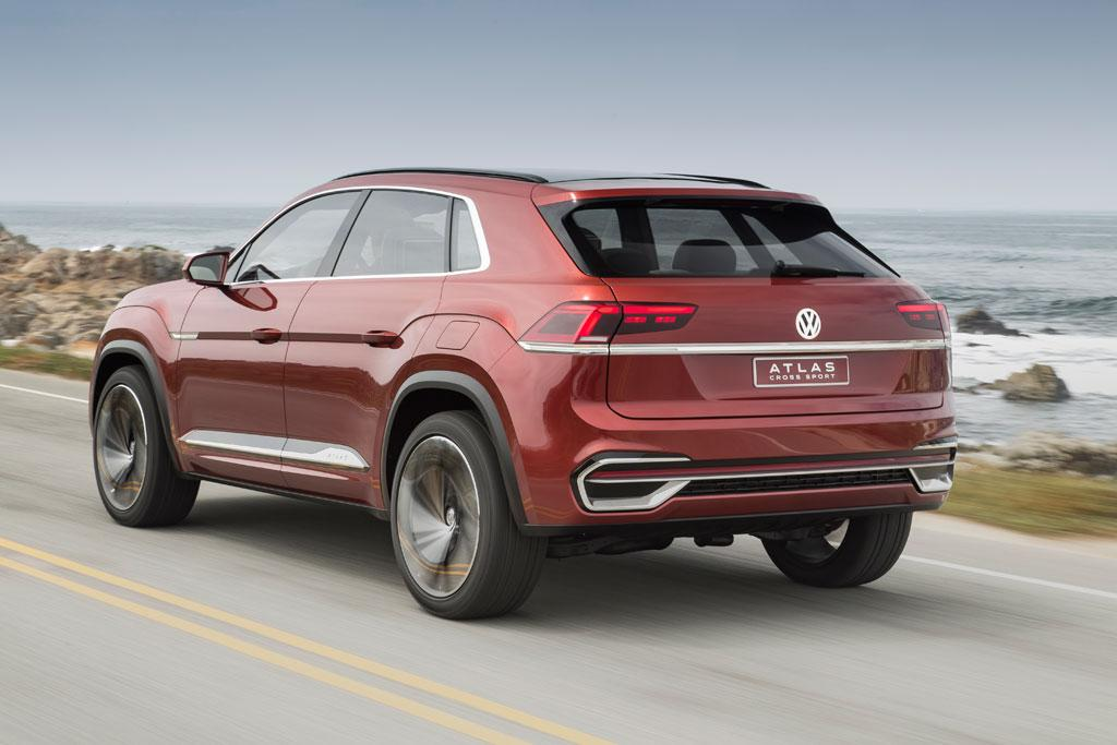 2019 Volkswagen Atlas Cross Sport Price Volkswagen Car