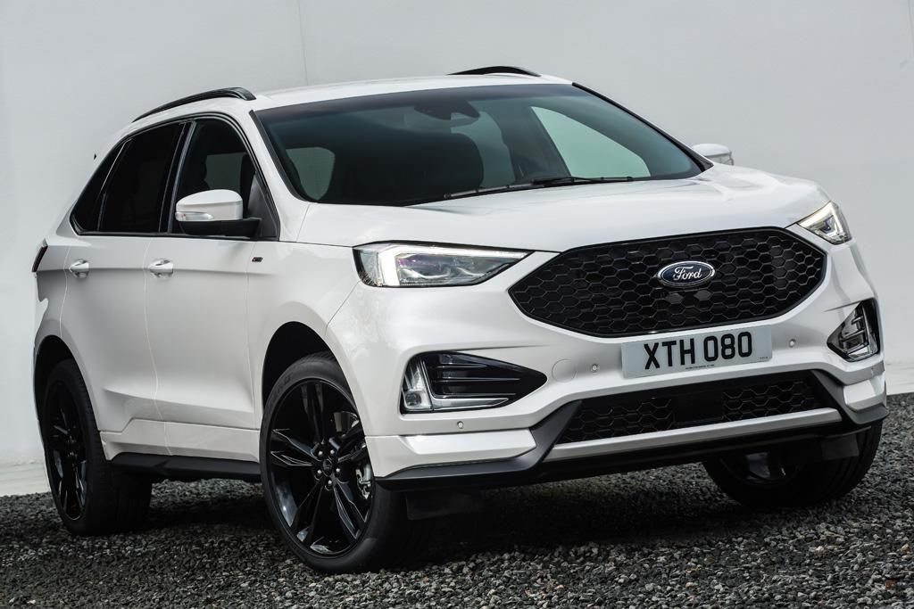 Ford Australias Belated Replacement For The Homegrown Territory Crossover Will Be A Different Proposition To The Large Australian Engineered