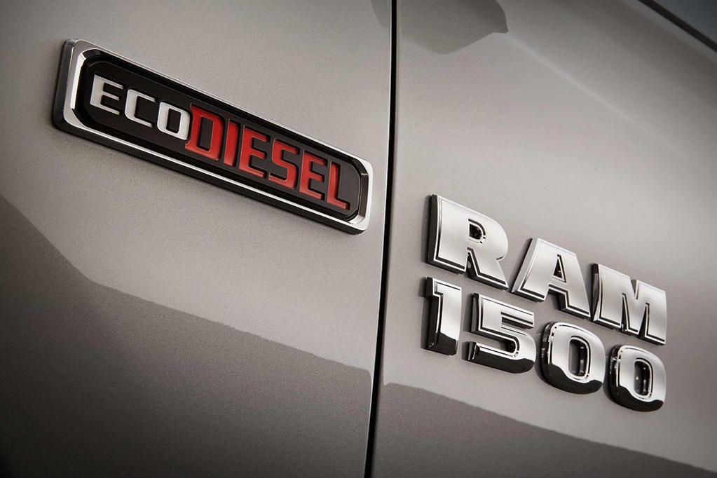 RAM 1500 diesel released - www carsales com au