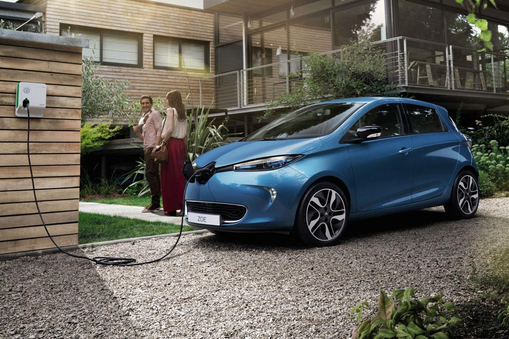 Renault Zoe Now Available Www Carsales Com Au