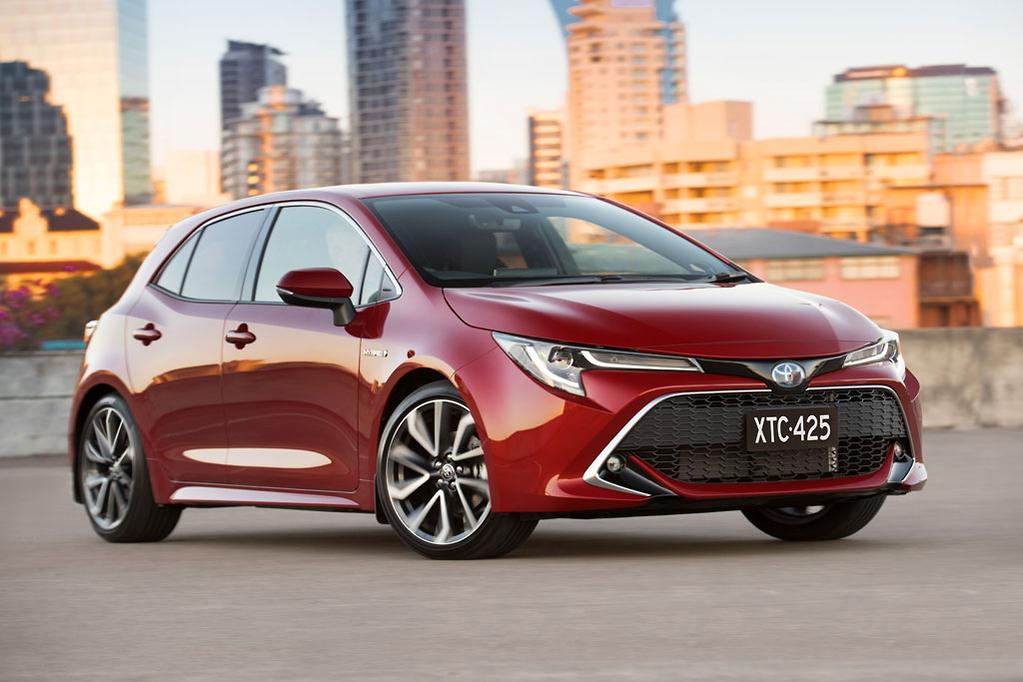 New Toyota Corolla Hatch Full Details Www Carsales Com Au