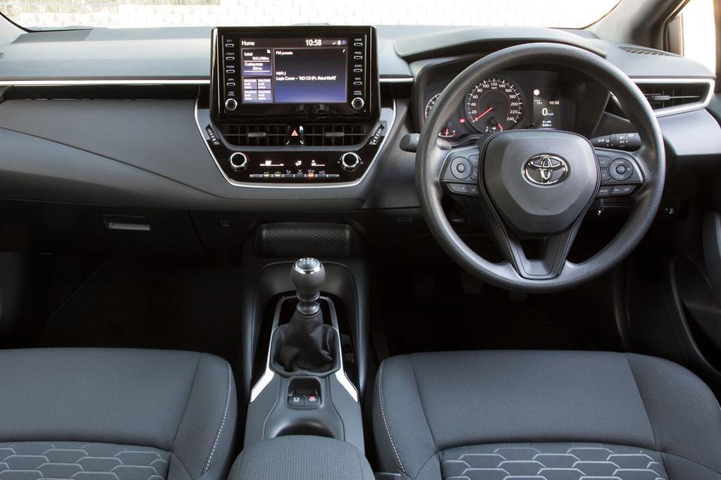 New Toyota Corolla hatch: Full details - www carsales com au