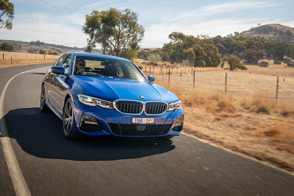 Bmw 3 Series 2019 Review Australia Wwwcarsalescomau