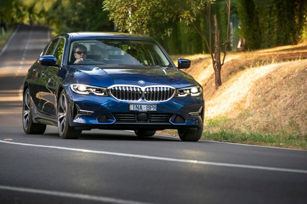 BMW 3 Series 2019 Review — Australia - www carsales com au