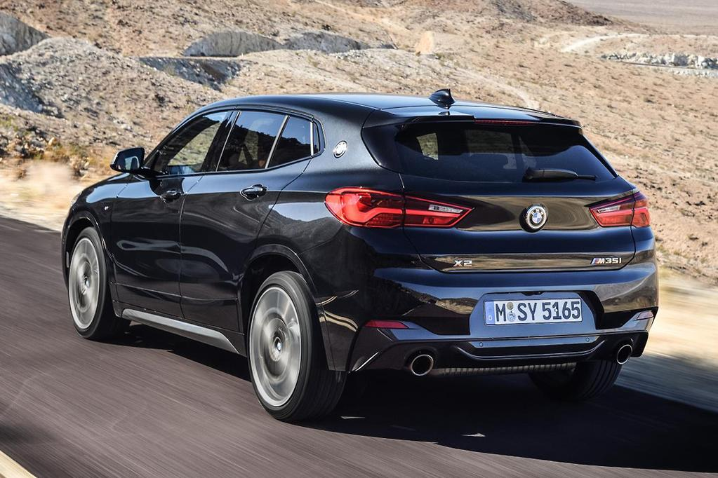 2020 BMW X2 M Specs, Price, Redesign, And Release Date >> Bmw X2 M35i Australian Details Www Carsales Com Au
