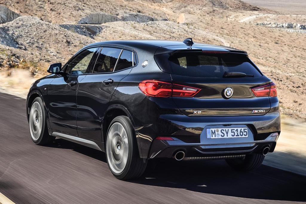 2020 BMW X2 M Specs, Price, Redesign, And Release Date >> Bmw X2 M35i Australian Details Www Carsales Com Au