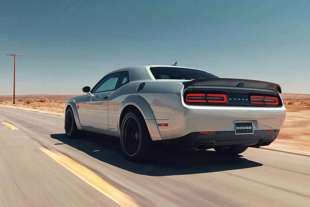 Charger could live again - www carsales com au