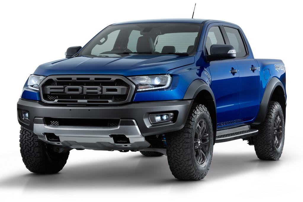 Based On The Thai Market Price Premium Of 41 7 Per Cent Over Wildtrak 3 2 Tbh 1 199 000 Ford Ranger Raptor Would Therefore Cost 84 440 Plus Orcs