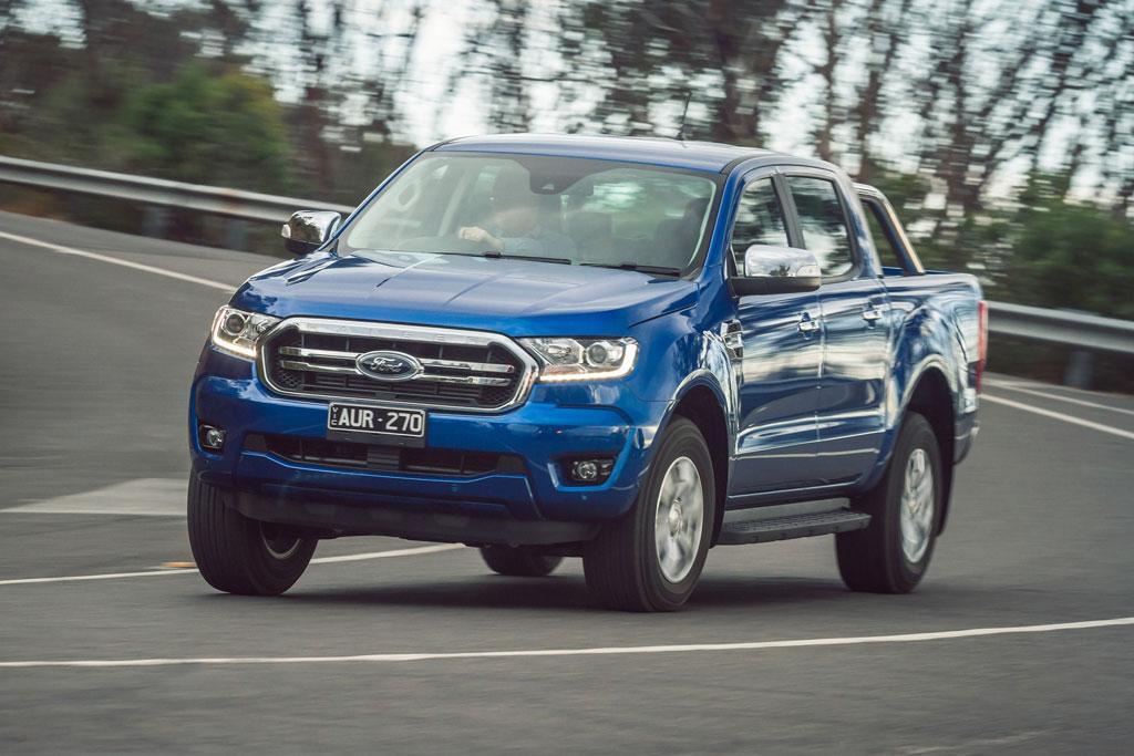 Ford Ranger XLT Bi-Turbo 2018 Review - www carsales com au