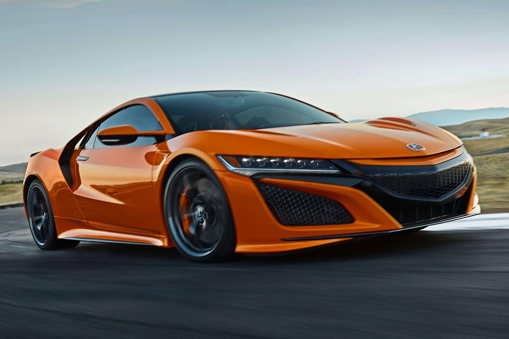 Upgraded Honda Nsx Here Early 2019 Www Carsales Com Au
