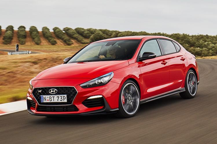 Hyundai i30 Fastback N 2019 Review – Australia - www carsales com au