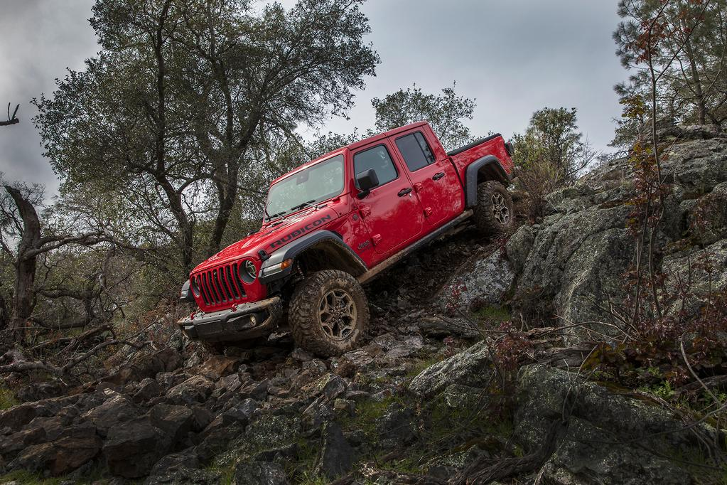 Jeep Gladiator Pricing Tipped To Nudge 60k Www Carsales