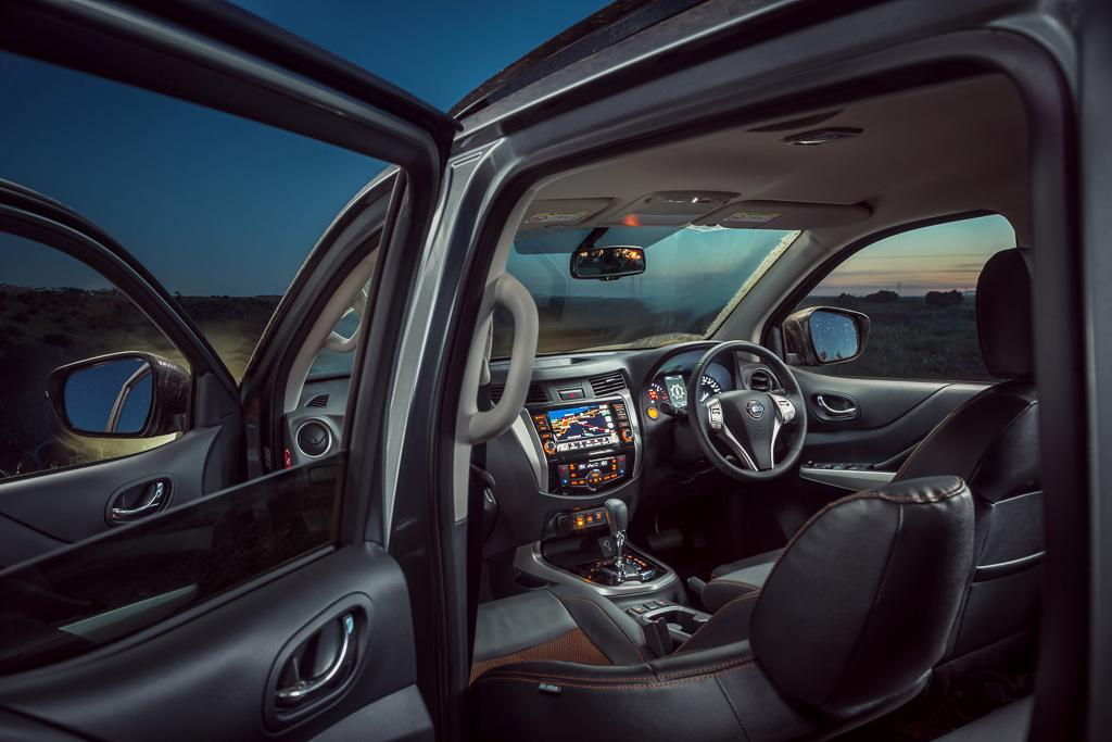 Nissan Navara N Trek Warrior 2019 Review Www Carsales Com Au