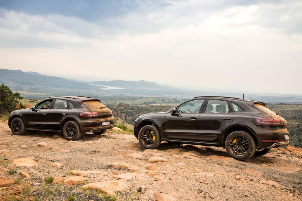 New 2019 Porsche Macan Surfaces Www Carsales Com Au