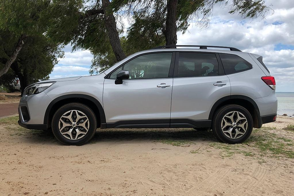 Subaru Forester 2019 Review Www Carsales Com Au