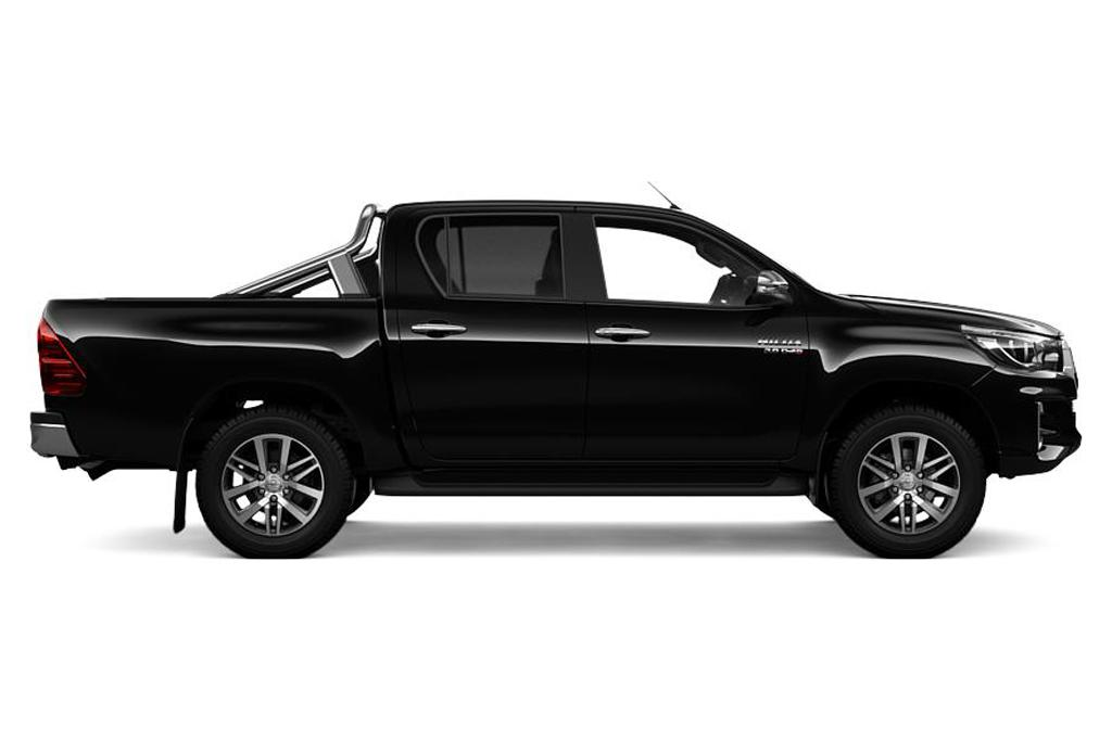 New-look Toyota HiLux now on sale - www carsales com au