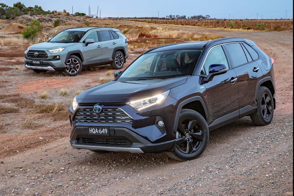 New Toyota Rav4 Priced North Of 30k Www Carsales Com Au