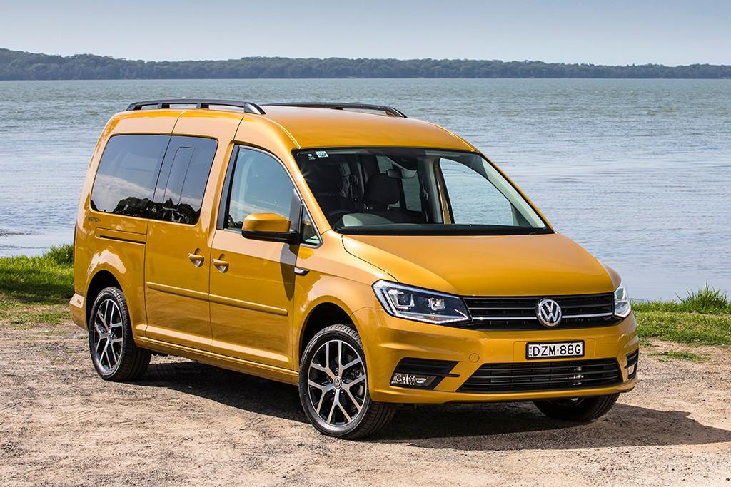 volkswagen caddy beach 2019 review. Black Bedroom Furniture Sets. Home Design Ideas