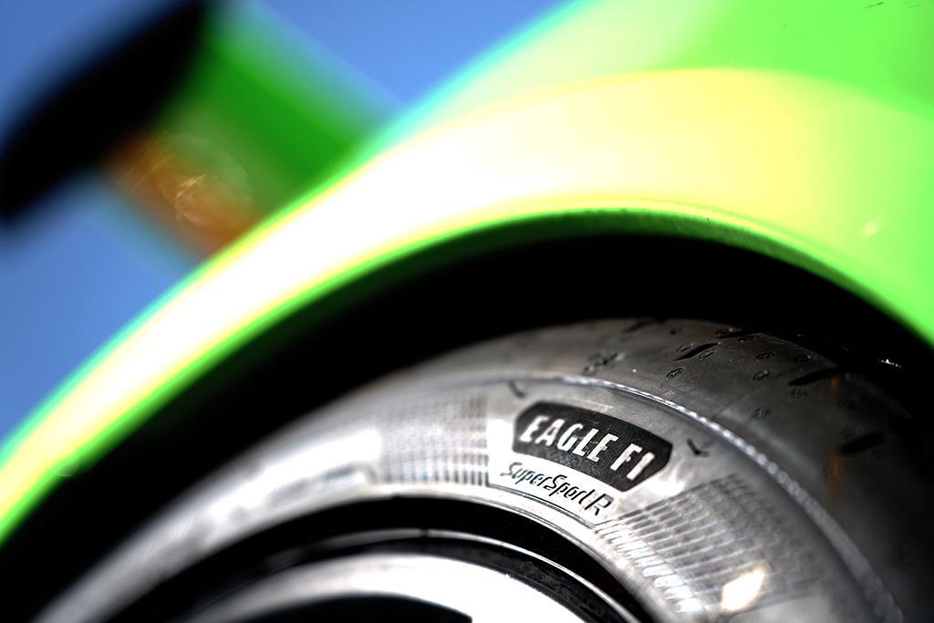 Tyre test: New Goodyear Eagle F1 range - www carsales com au