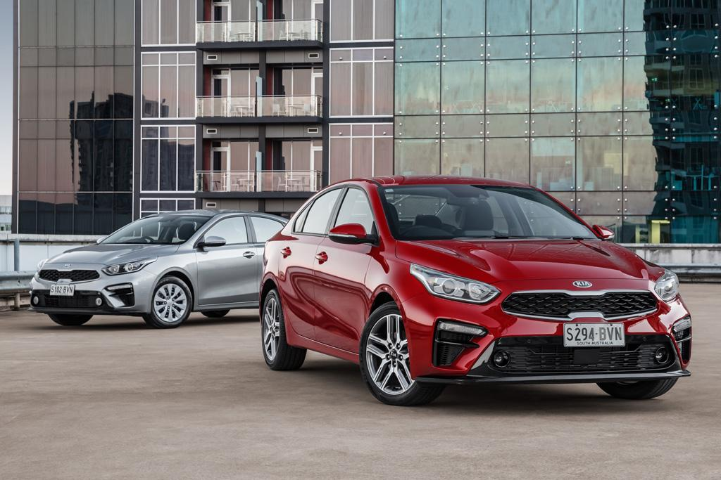 Kia Cerato What You Need To Know Www Carsales Com Au