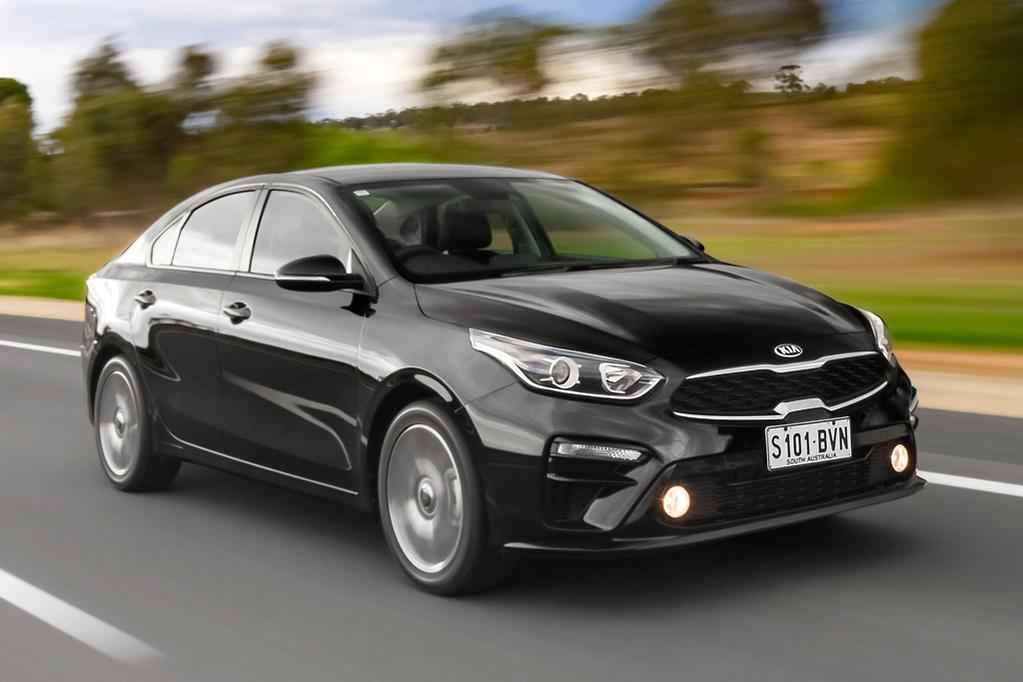 Six Reasons The New Kia Cerato Is Better Than Its Rivals Www