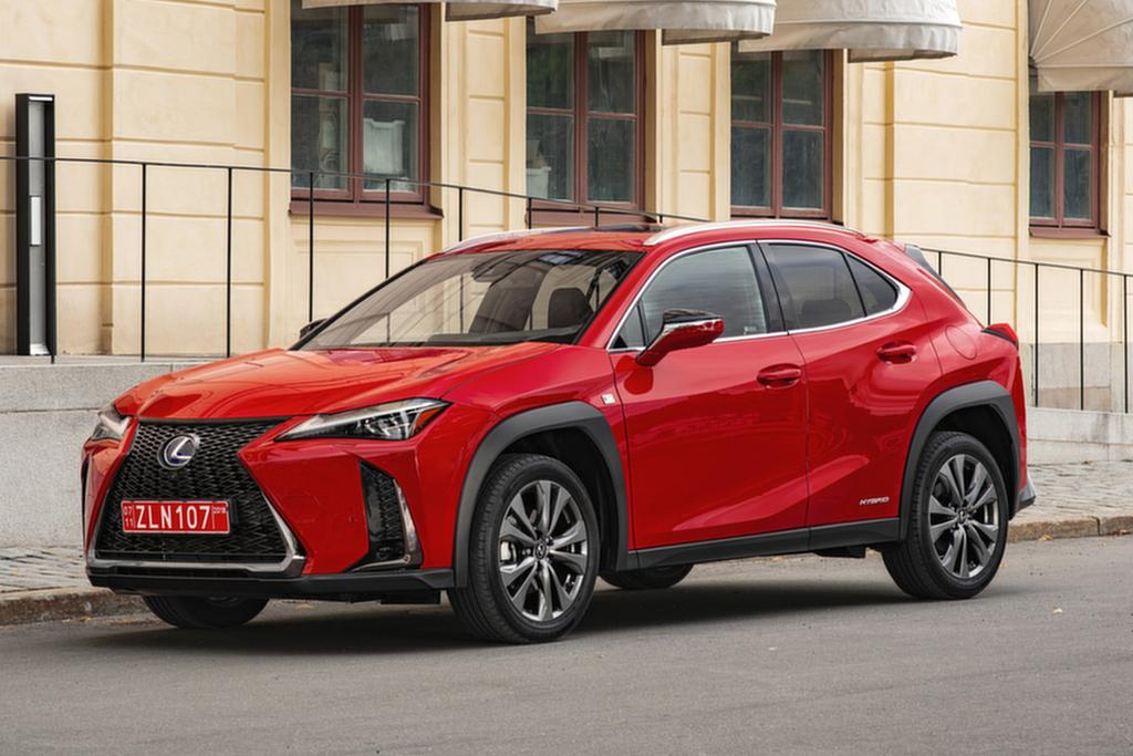 Lexus Ux Pricing And Specs Announced Www Carsales Com Au