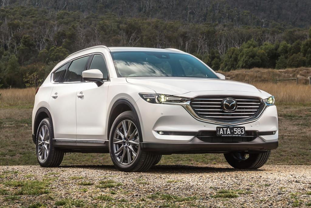 2018 Mazda CX-9: Changes, Diesel Engine, Price >> Why The New Mazda Cx 8 Is A Steal Www Carsales Com Au