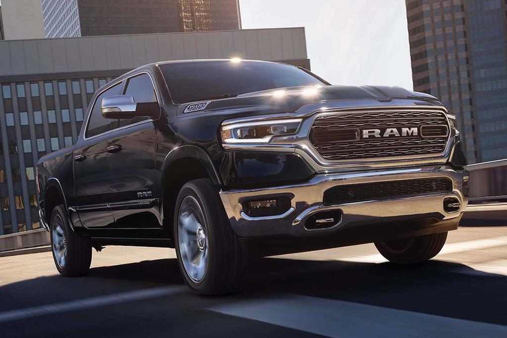 New RAM 1500 may go global - www carsales com au