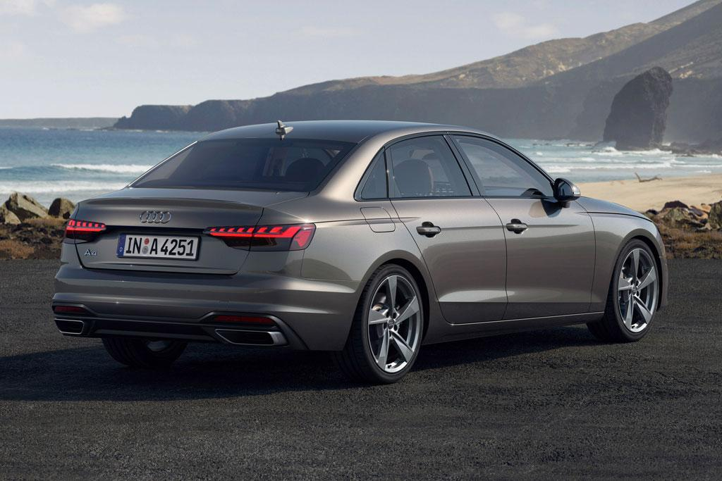 2020 Audi Q4 Unveiled! Release Date And Price >> 2020 Audi A4 Revealed Www Carsales Com Au
