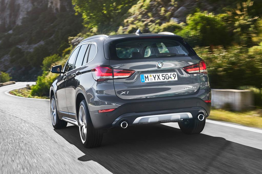 2020 BMW X1: Mid-update, Changes, Release >> Bmw X1 Entry Price Dropped Www Carsales Com Au