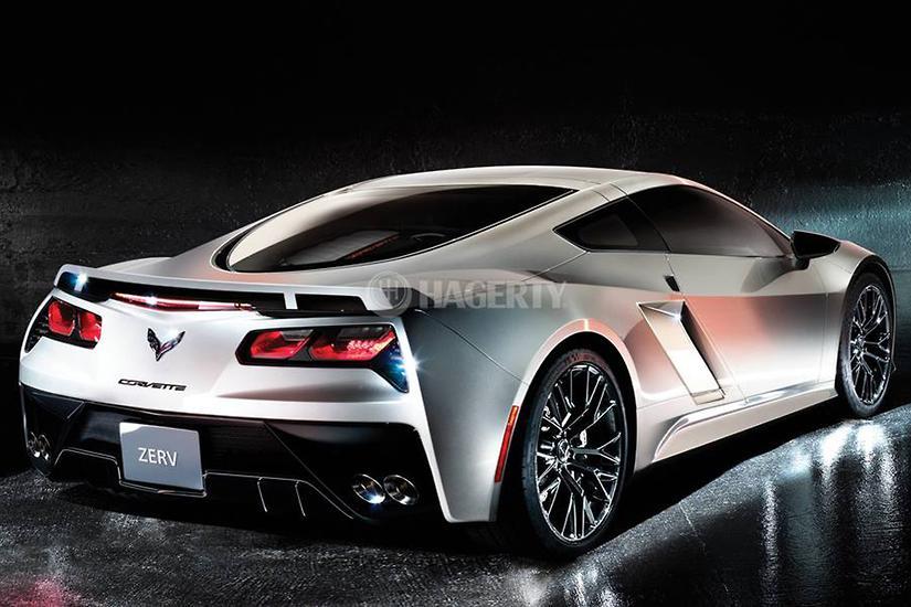Australia Bound Chevrolet Corvette Outed Www Carsales Com Au