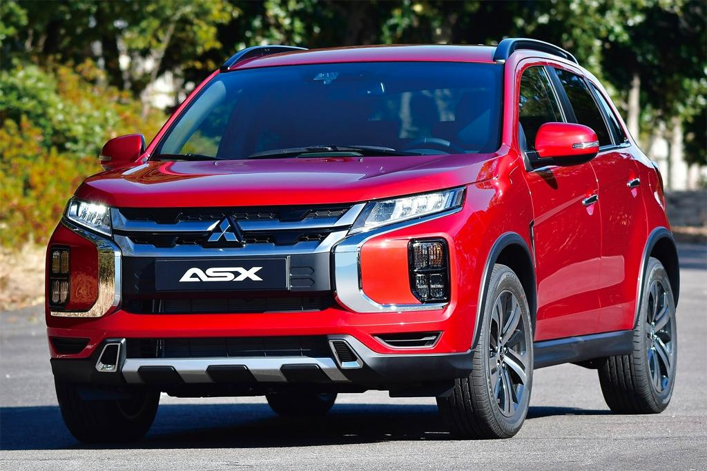 2020 Mitsubishi Asx Gets New Engine Www Carsales Com Au