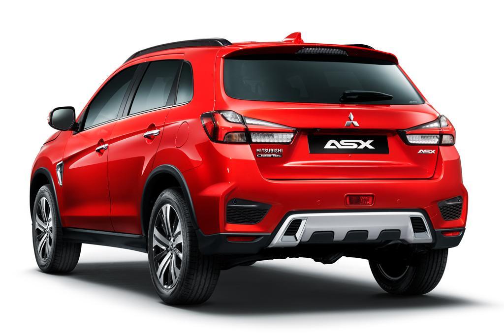 Mitsubishi Asx Upgraded Again Www Carsales Com Au