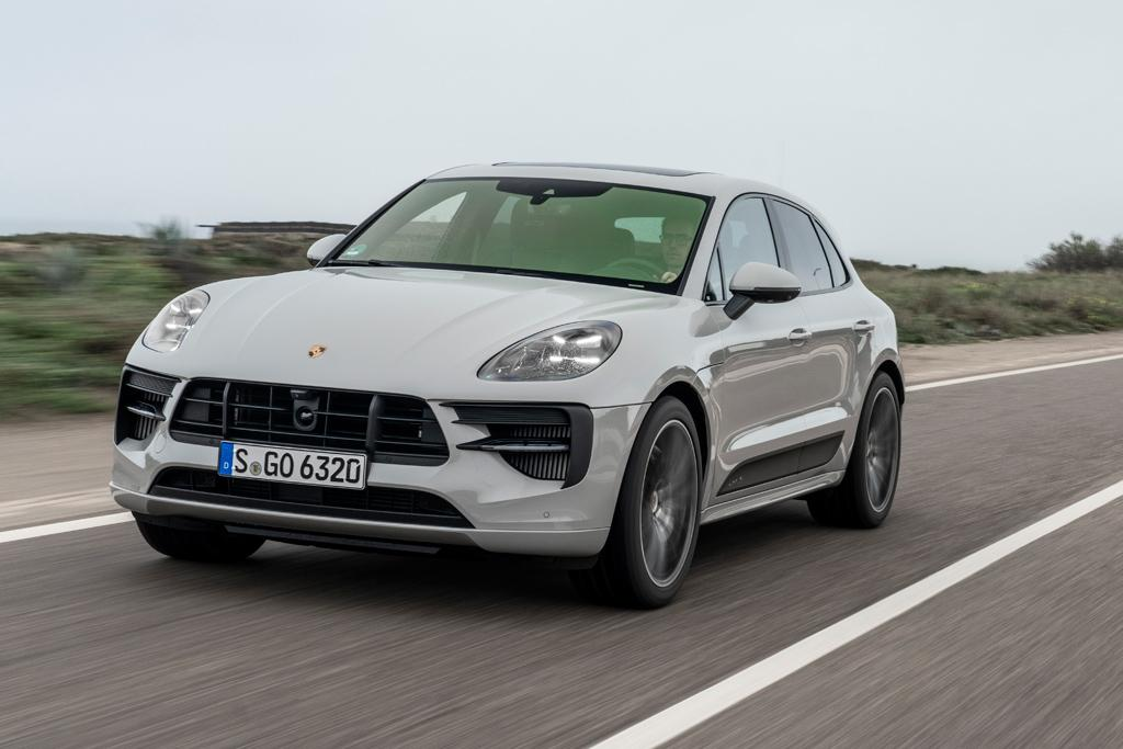 Porsche Macan Gts 2020 Review International Www Carsales Com Au