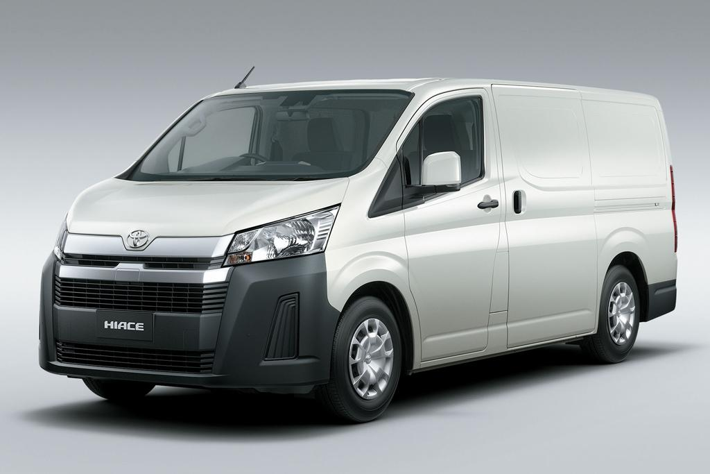 002b7523d6 New Toyota HiAce officially revealed - www.carsales.com.au