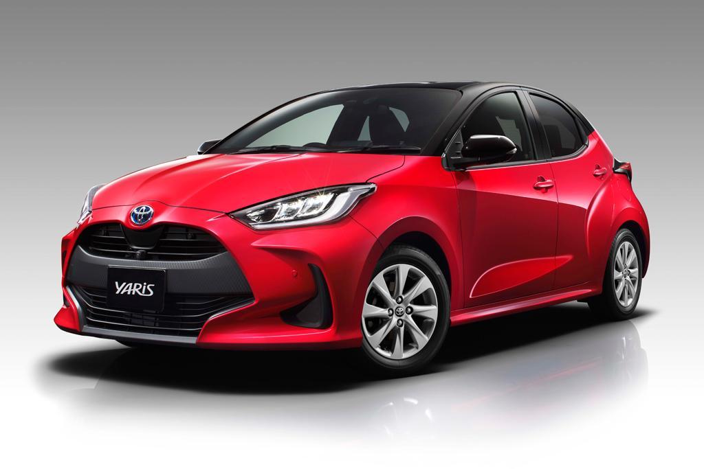 New Toyota Yaris Revealed Www Carsales Com Au