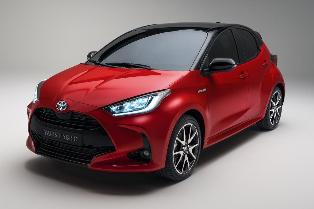 New Toyota Yaris To Replace Prius C Www Carsales Com Au