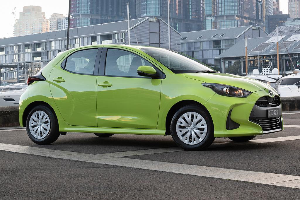 Prices Skyrocket For New Toyota Yaris Www Carsales Com Au