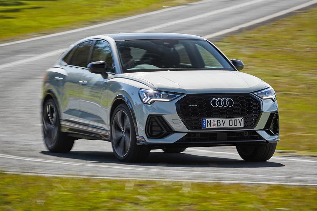 Audi Q3 Sportback 2020 Review Australia Www Carsales Com Au